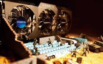 Technology - Gigabyte Wallpapers and Backgrounds ID : 216508