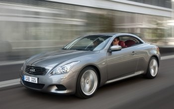 Транспортные Средства - Infiniti Wallpapers and Backgrounds ID : 216646