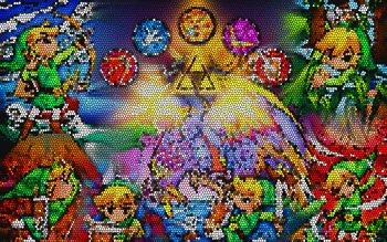 Video Game - Zelda Wallpapers and Backgrounds ID : 216918