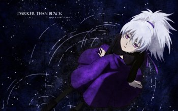 Anime - Darker Than Black Wallpapers and Backgrounds ID : 216984