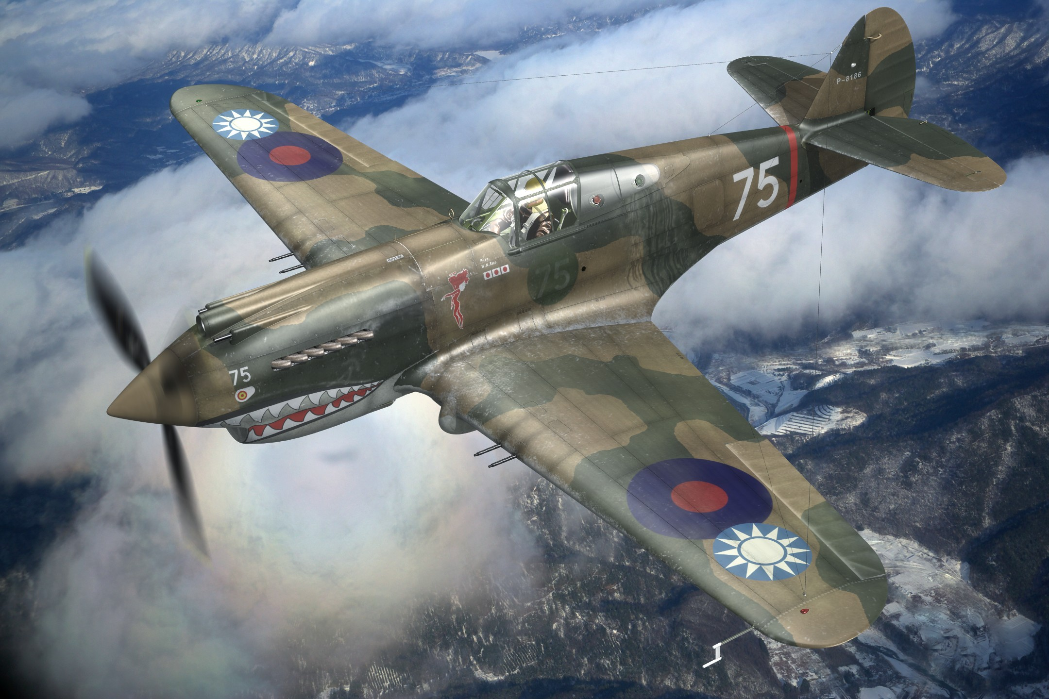 Undefined Cool Wallpaper For Iphone 40 Wallpapers: P-40 Full HD Wallpaper And Background Image