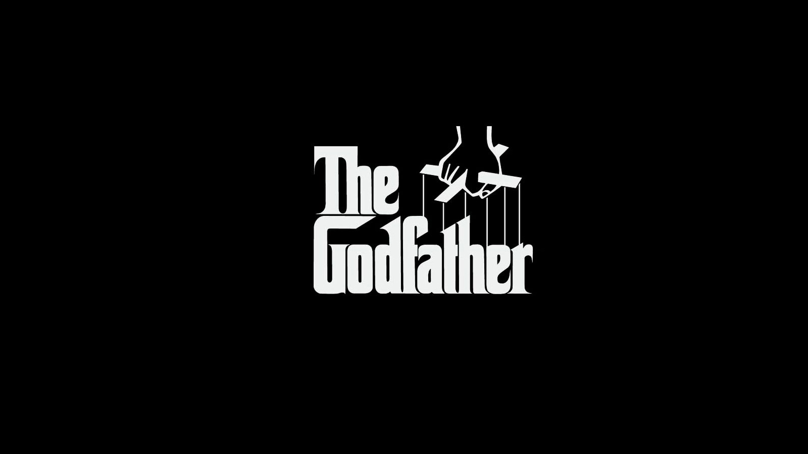 the godfather wallpaper and background image 1600x900