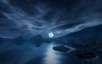 Video Game - Dear Esther Wallpapers and Backgrounds ID : 217326