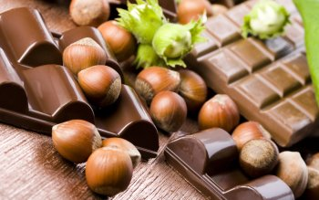 Food - Chocolate Wallpapers and Backgrounds ID : 217608