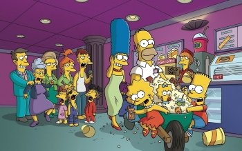 TV Show - The Simpsons Wallpapers and Backgrounds ID : 217676