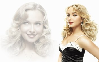 Celebrity - Hayden Panettiere Wallpapers and Backgrounds ID : 217698
