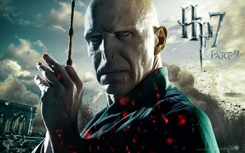 Movie - Harry Potter And The Deathly Hallows: Part 2 Wallpapers and Backgrounds ID : 217736