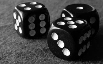 Juego - Dice Wallpapers and Backgrounds ID : 217936