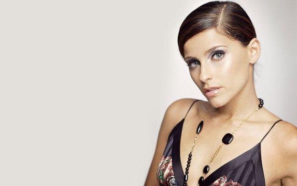 Music Nelly Furtado Singers Canada Woman Cute HD Wallpaper   Background Image