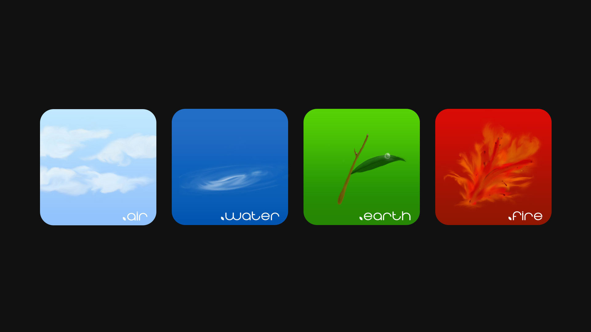 Elements Hd Wallpaper Background Image 1920x1080 Id