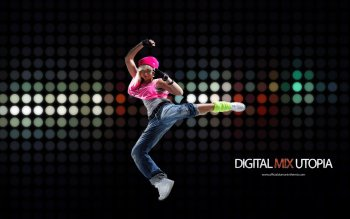 Music - Dance Wallpapers and Backgrounds ID : 218188