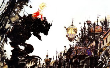 Video Game - Final Fantasy Wallpapers and Backgrounds ID : 218408