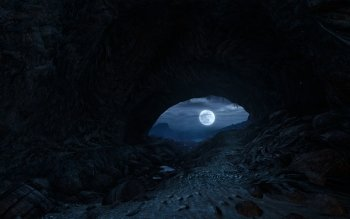 Video Game - Dear Esther Wallpapers and Backgrounds ID : 218426