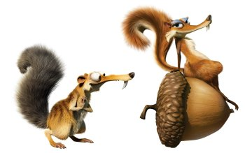 Films - Ice Age: The Meltdown Wallpapers and Backgrounds ID : 218604