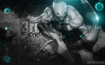 Video Game - Street Fighter Wallpapers and Backgrounds ID : 218644