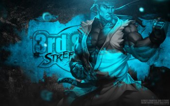 Video Game - Street Fighter Wallpapers and Backgrounds ID : 218654