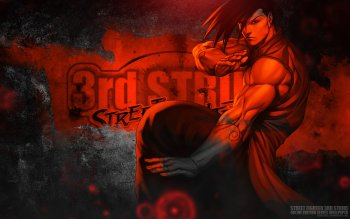 Video Game - Street Fighter Wallpapers and Backgrounds ID : 218656