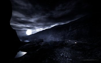 Video Game - Dear Esther Wallpapers and Backgrounds ID : 218694