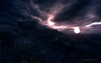Video Game - Dear Esther Wallpapers and Backgrounds ID : 218698