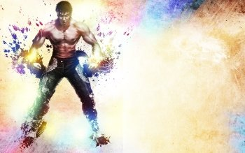 Video Game - Tekken Wallpapers and Backgrounds