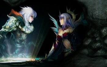Video Game - Eudemons Online Wallpapers and Backgrounds ID : 218836