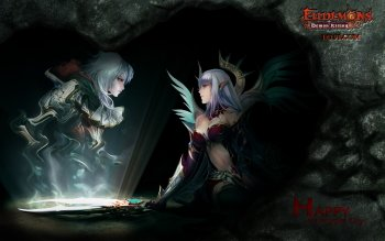 Video Game - Eudemons Online Wallpapers and Backgrounds ID : 218866
