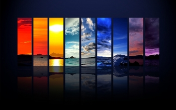 Artístico - Seasons Wallpapers and Backgrounds ID : 218968