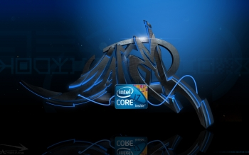 Technology - Intel Wallpapers and Backgrounds ID : 218986