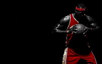 Deporte - Baloncesto Wallpapers and Backgrounds ID : 219054