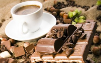 Food - Chocolate Wallpapers and Backgrounds ID : 219834