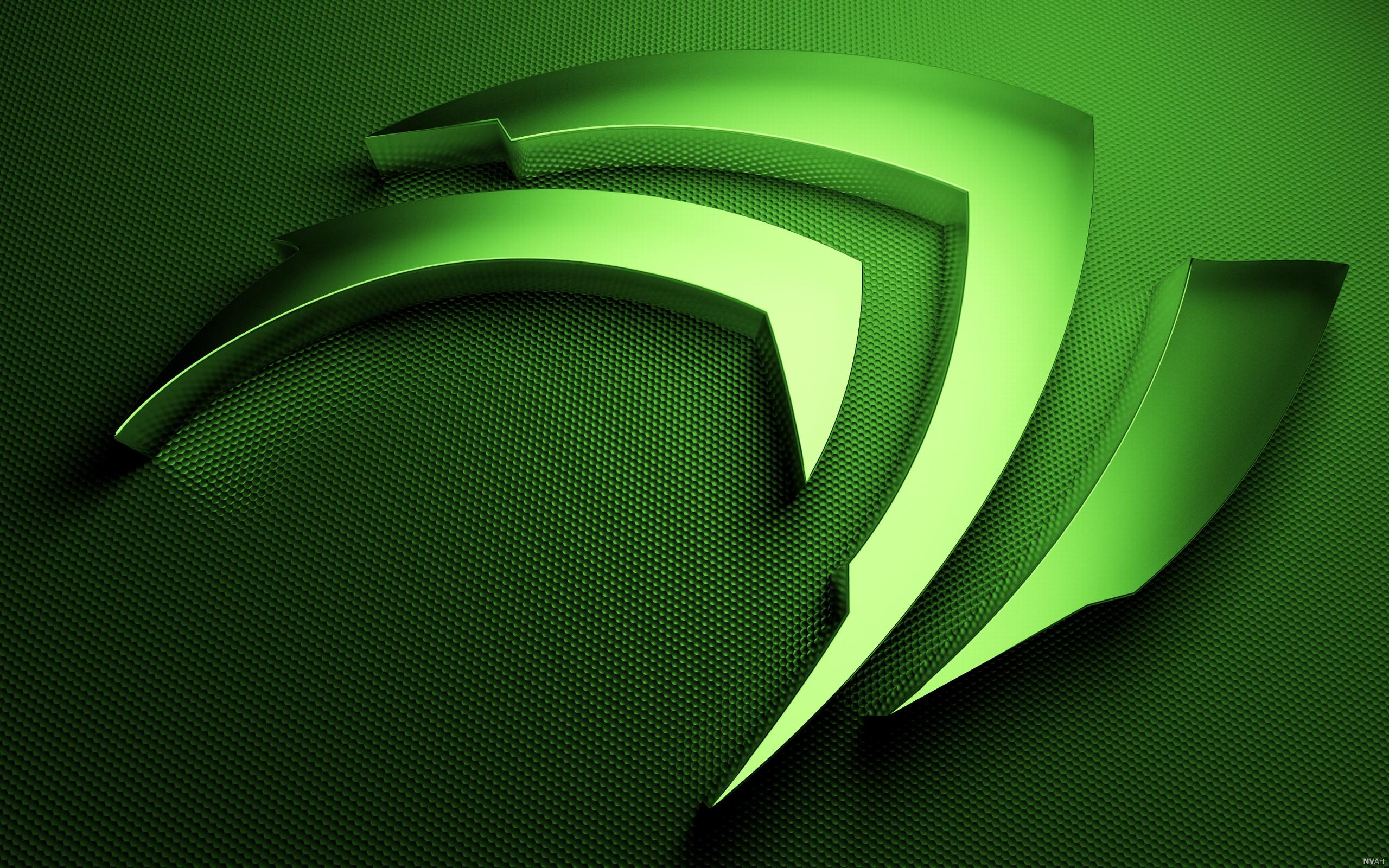 NVIDIA Claw 3 Full HD Wallpaper - 1490.2KB