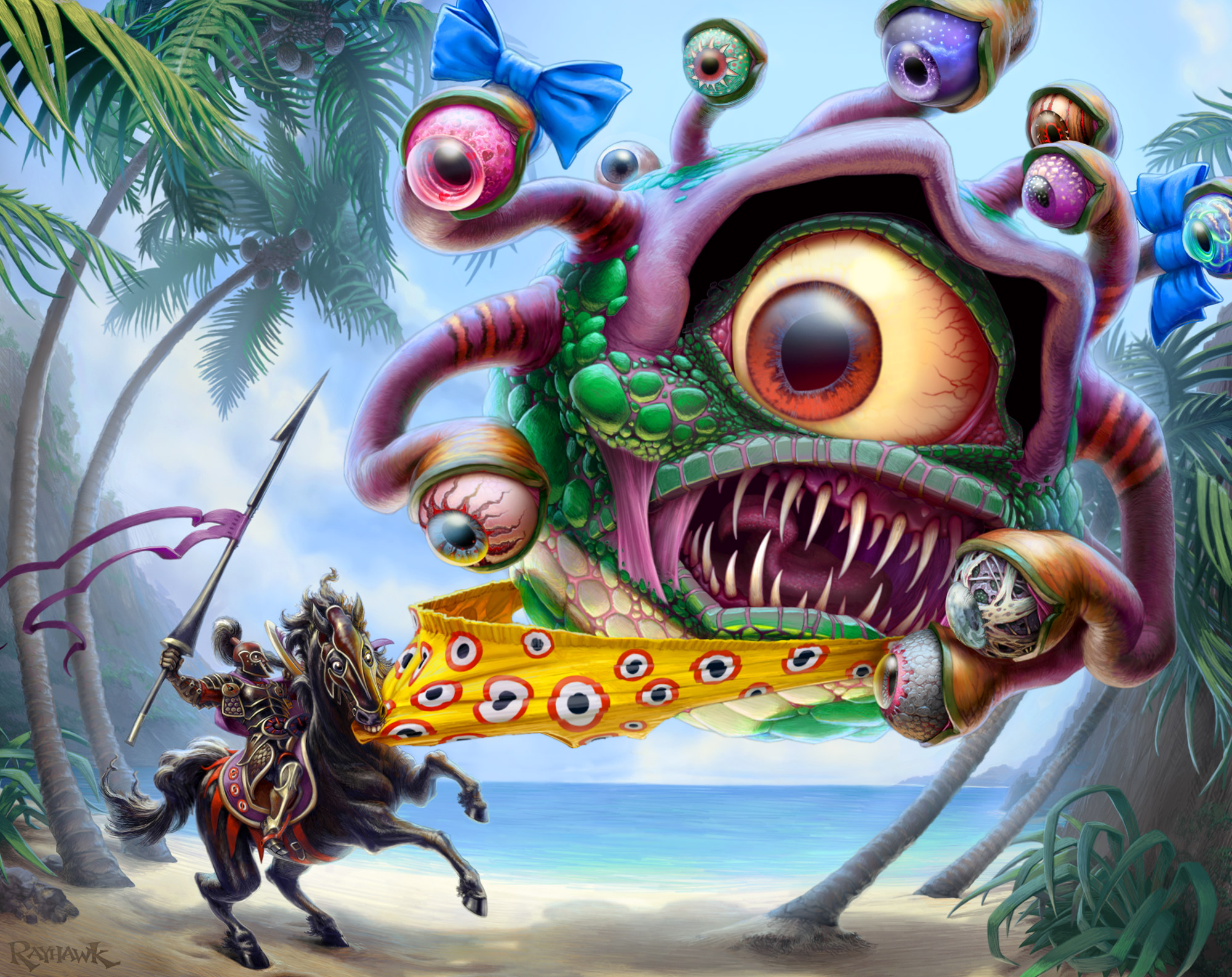 how to get beholder on pc