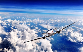 Vehicles - Aircraft Wallpapers and Backgrounds ID : 220074