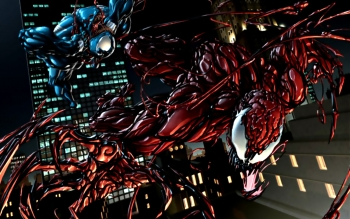 Comics - Carnage Wallpapers and Backgrounds ID : 22008