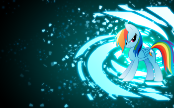 Cartoon - My Little Pony Wallpapers and Backgrounds ID : 220086