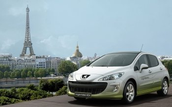 Vehicles - Peugeot Wallpapers and Backgrounds ID : 220166