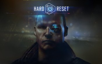 Computerspiel - Hard Reset Wallpapers and Backgrounds ID : 220754
