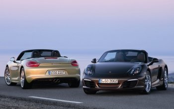 Vehicles - Porsche Wallpapers and Backgrounds ID : 220808