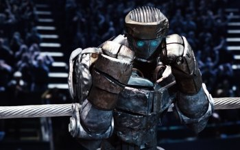 Movie - Real Steel Wallpapers and Backgrounds ID : 220954