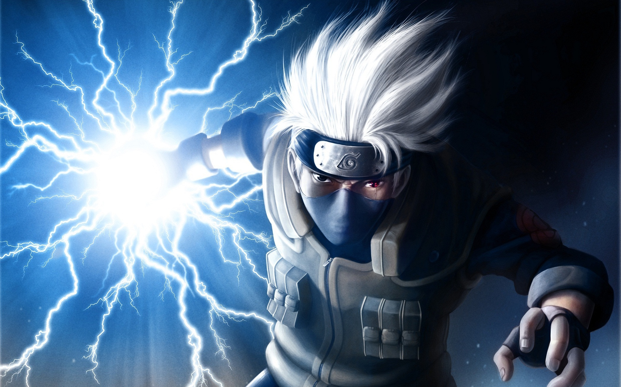 399 Kakashi Hatake Hd Wallpapers Background Images Wallpaper Abyss