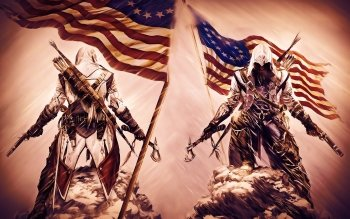 Video Game - Assassin's Creed III Wallpapers and Backgrounds ID : 221076