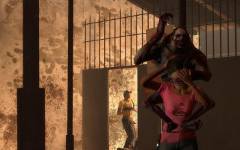 Gry Wideo - Left 4 Dead 2 Wallpapers and Backgrounds ID : 221294