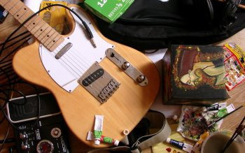 Music - Guitar Wallpapers and Backgrounds ID : 221384