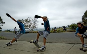 Deporte - Skateboarding Wallpapers and Backgrounds ID : 221486
