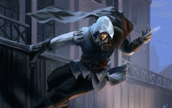 Video Game - Assassin's Creed II Wallpapers and Backgrounds ID : 221496