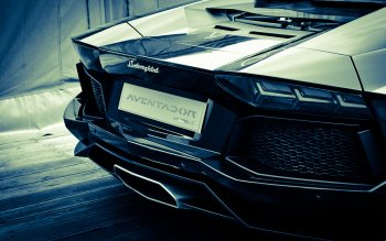 Fordon - Lamborghini Wallpapers and Backgrounds ID : 221676