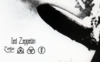 Musik - Led Zeppelin Wallpapers and Backgrounds ID : 221986