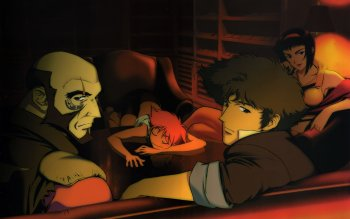 Anime - Cowboy Bebop Wallpapers and Backgrounds ID : 222056