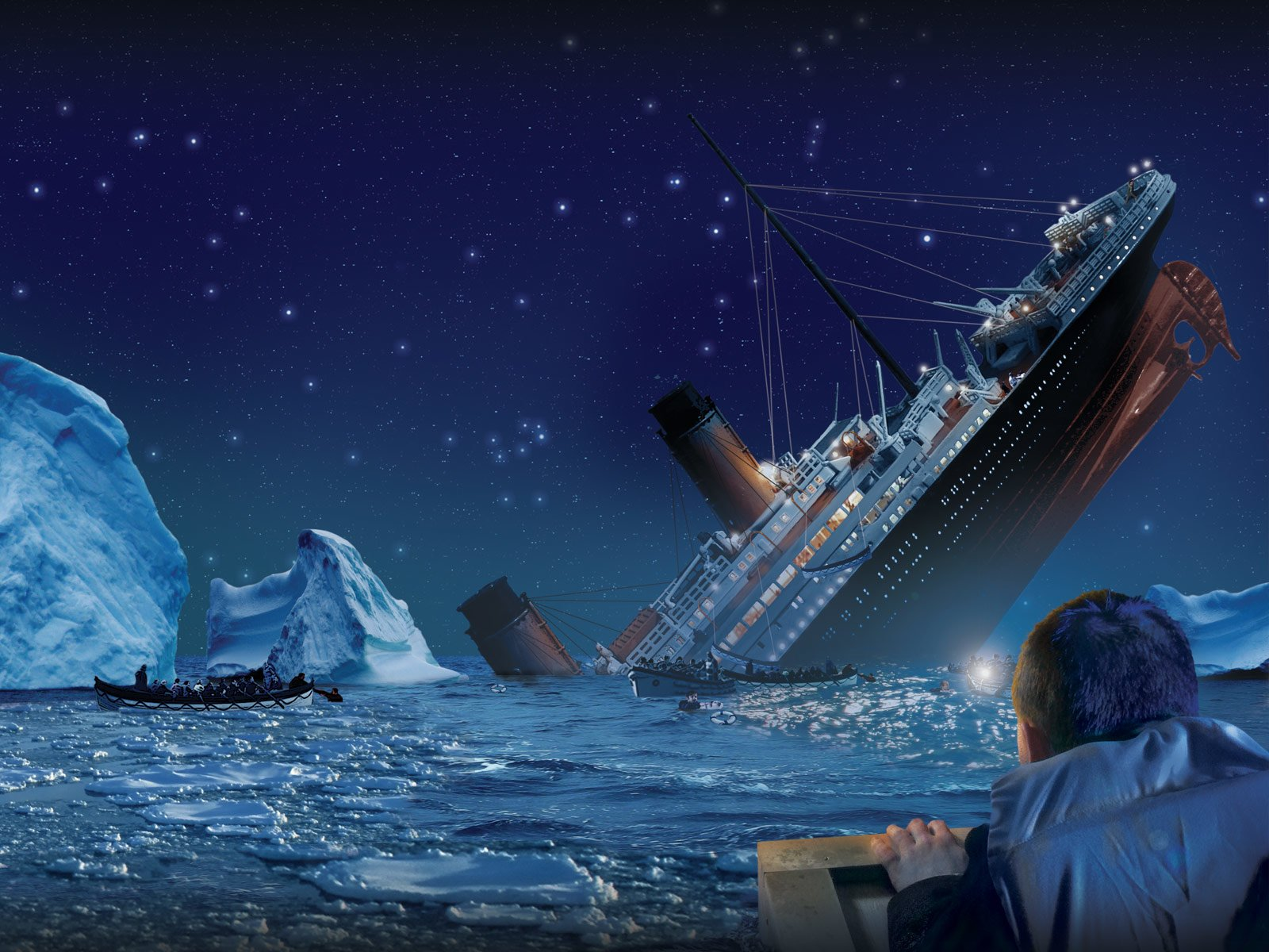 22 titanic hd wallpapers | background images - wallpaper abyss