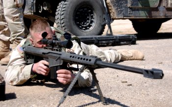Military - Sniper Wallpapers and Backgrounds ID : 22308